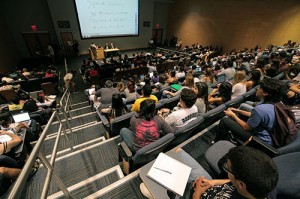 Выступление в Международном университете Флориды (FIU) в Майами, США