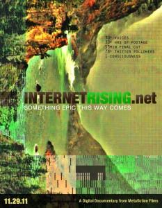 Internet Rising movie