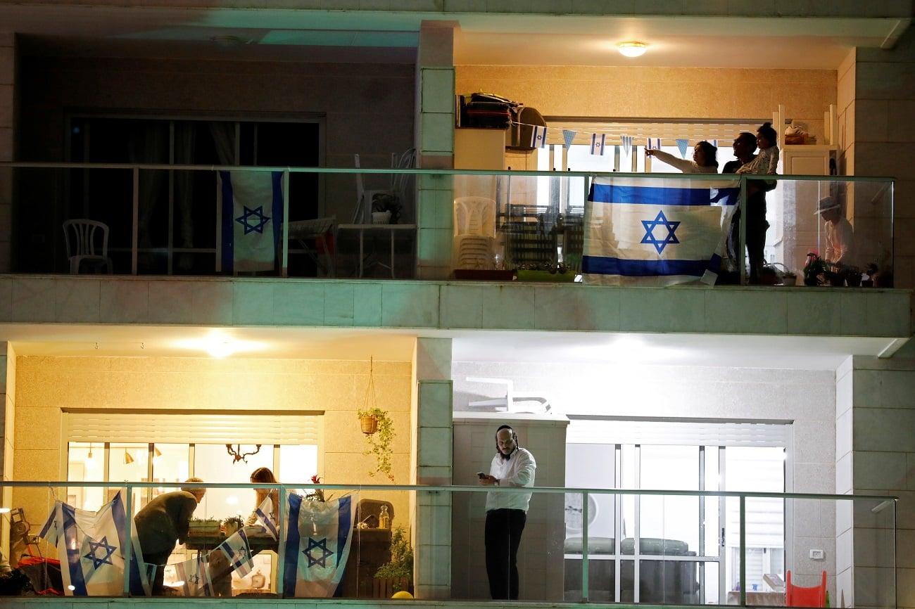 unidad judía