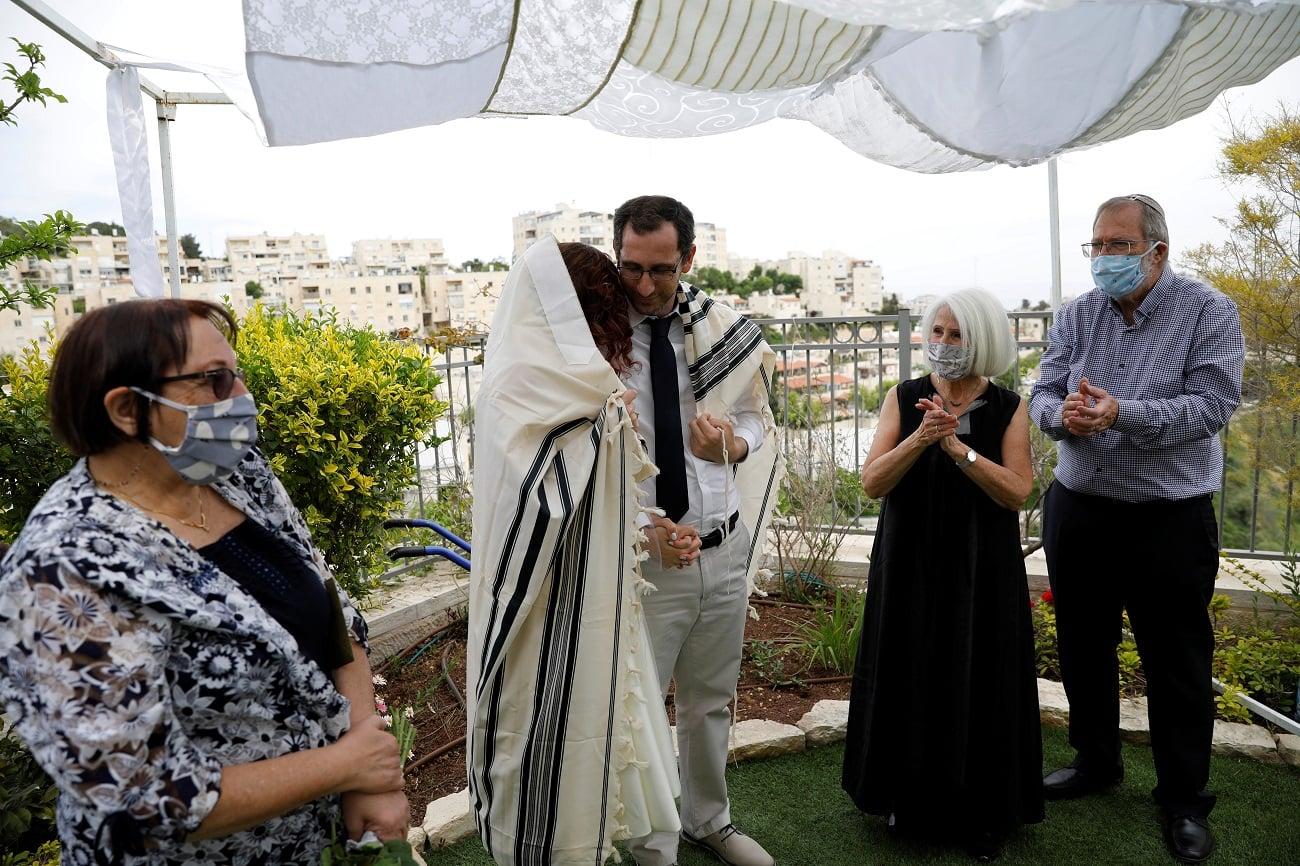 amor verdadero día del amor judío Tu b' AV
