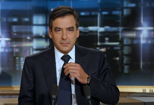 מתחת לחזותו השלווה של פרנסואה פיון, ראש ממשלת צרפת לשעבר, מי שנבחר בתחילת השבוע למועמד המרכז-ימין השמרני, מסתתר מהפכן רדיקלי לא קטן. (צילום: רויטרס)