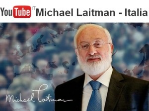 Michael Laitman - Canale Youtube Italia