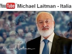 Michael Laitman - Canale Youtube Italia
