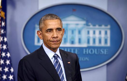 L'amministrazione Obama si è impegnata ad attuare il suo programma per eliminare lo Stato di Israele. Credit: Reuters