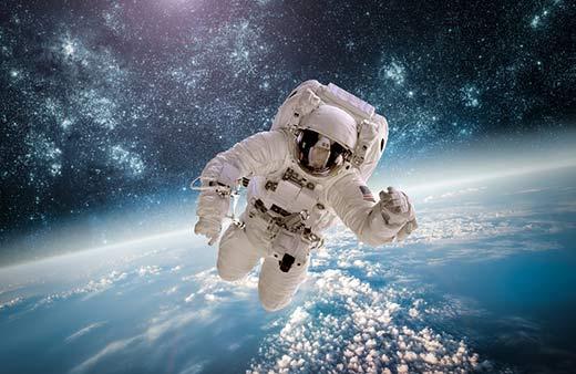 переселение в космос