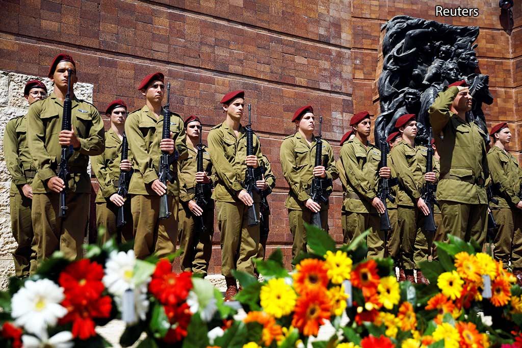 День памяти павших