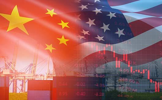 Америка или Китай