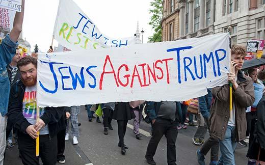 евреи Америка
