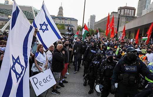 ненависть к евреям