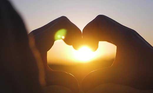 праздник великой любви