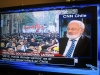CNN television interview with Michael Laitman in Chile