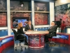 Television interview with Michael Laitman discussing the global crisis