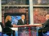 Michael Laitman discusses the global crisis on Spanish televison program